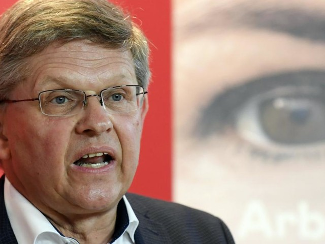 Rotes Foyer: SPÖ kritisiert Regierungsstreit