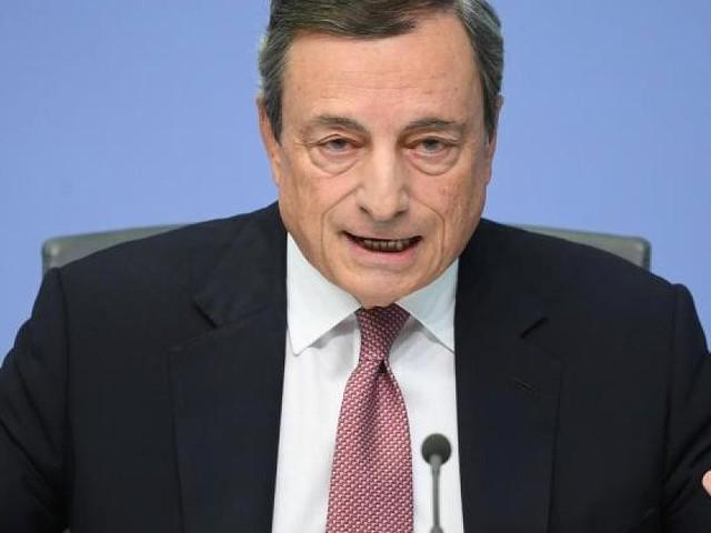 Ausweglose Lage - Mehr Schulden als Italien: Frankreich setzt EZB-Chef Draghi unter Druck