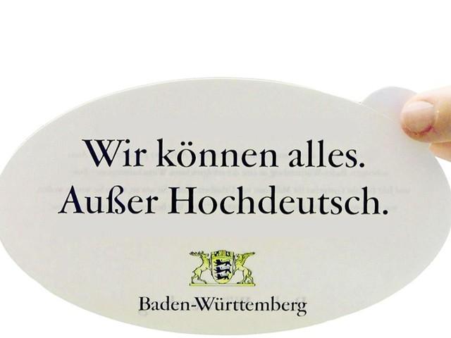 Baden-Württemberg will auf Englisch punkten: Netz lacht über Ideen für neuen Landesslogan