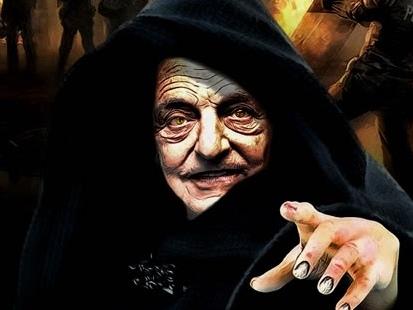 George Soros zwitschert nicht mehr