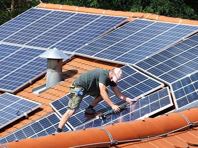 """""""Umweltstiftung"""" soll Arbeitslose für Öko-Jobs ausbilden"""