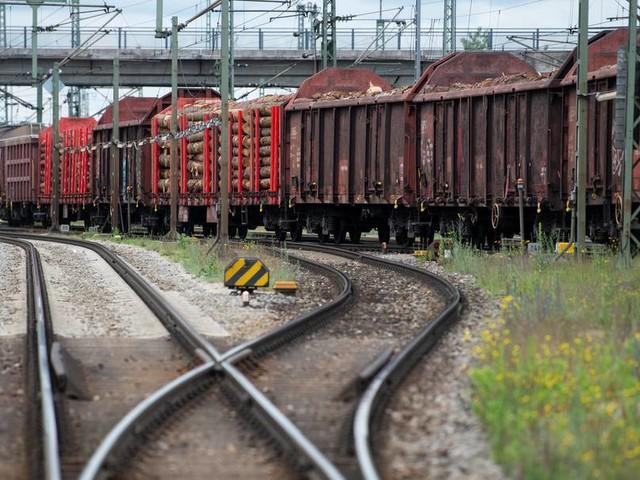 Murks beim Lärmschutz: Güterzüge weiter zu laut - Gesetz wird ignoriert