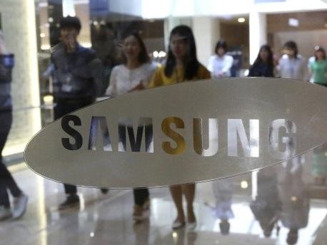 Samsung überholt Intel
