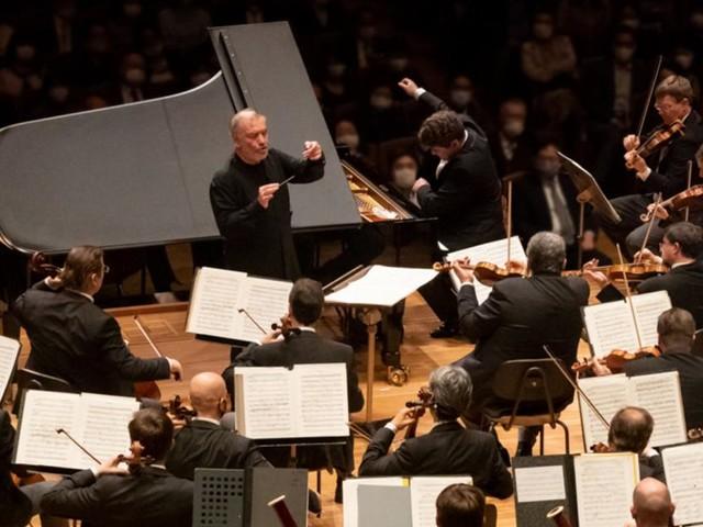 """Die Wiener Philharmoniker in Japan: """"Mein Herz ist derartig aufgegangen"""""""