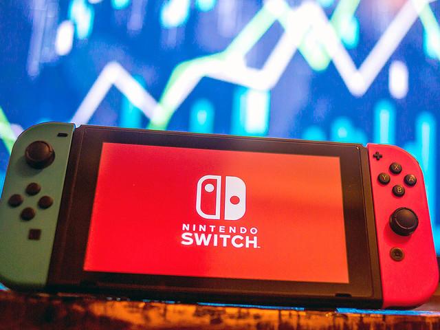 Neue Nintendo Switch vorgestellt: So erkennt ihr die verbesserte Version