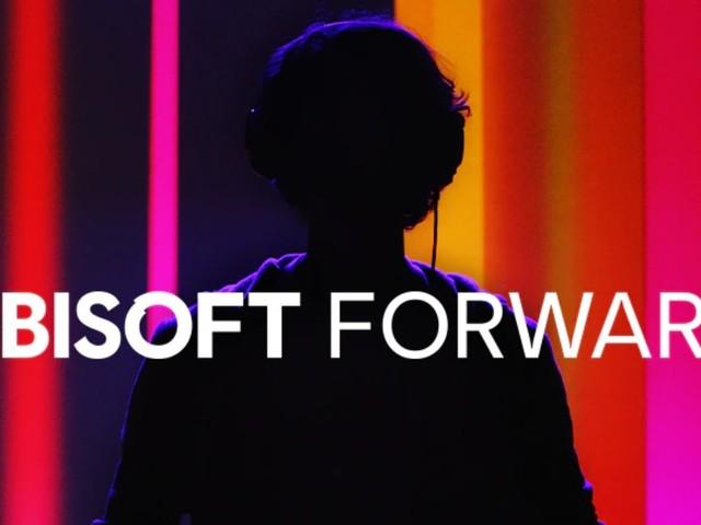 Ubisoft Forward findet heute Abend statt
