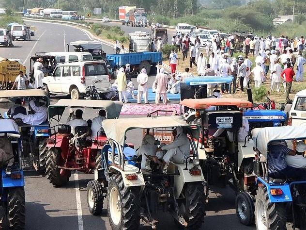 Umstrittene Agrarreform in Indien: Bauern fürchten um Mindestpreise