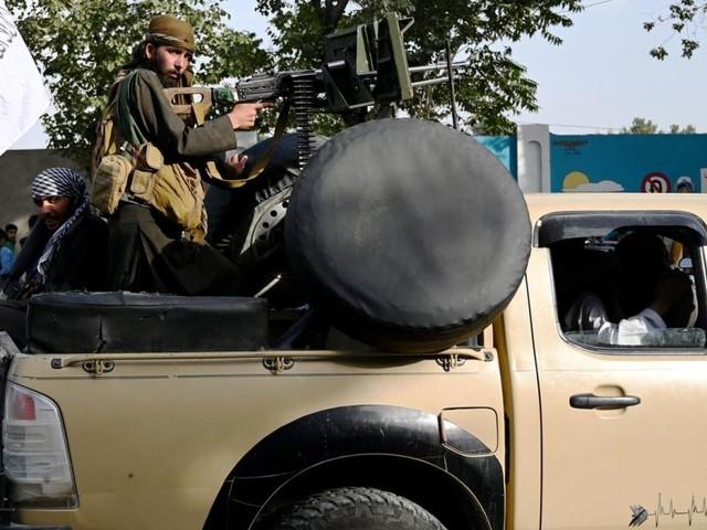 Afghanistan: Die Taliban brauchen Geld