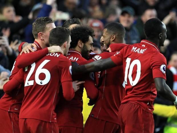 Premier League: Liverpool siegt in Brighton - Arsenal verliert bei West Ham