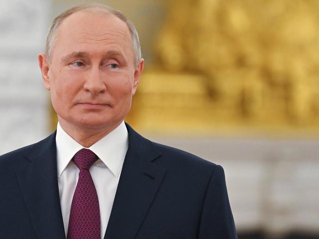 Vor Treffen mit Joe Biden: Putin fordert Belege für Hackerangriffe auf USA