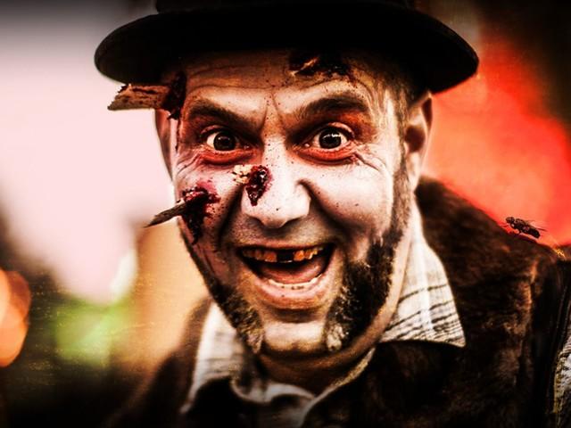 FORT FEAR 2020 findet statt: FORT FUN Abenteuerland gibt Termine für Halloween-Event bekannt
