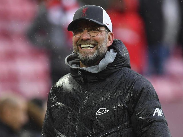 Fußball: Klopp glaubt nach Wiedersehen an gute Mainzer Saison