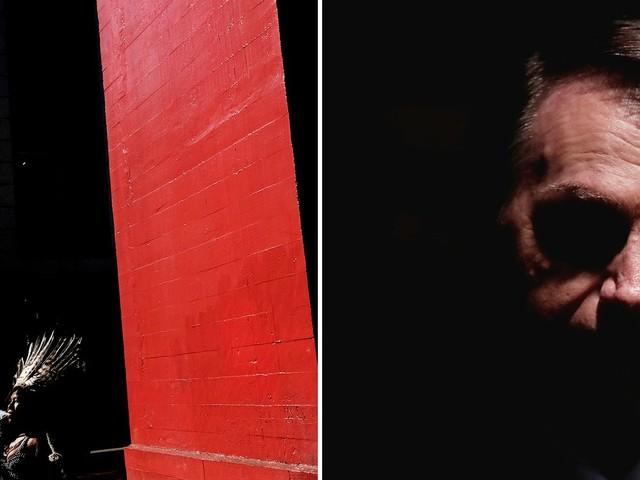 Jair Bolsonaro: Kleiner Trump, was nun?