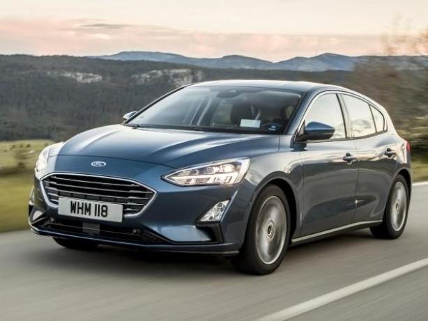 Fahrbericht: Ford Focus im Test: Aller guten Dinge sind vier