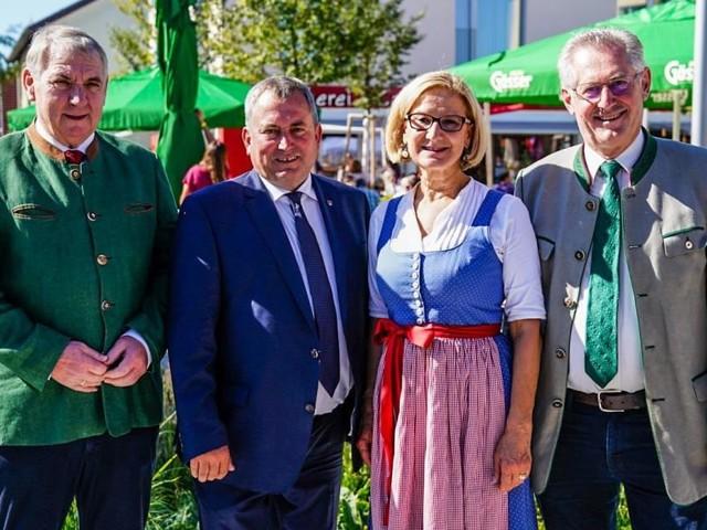 Neues Leben für Lanzenkirchens Ortszentrum