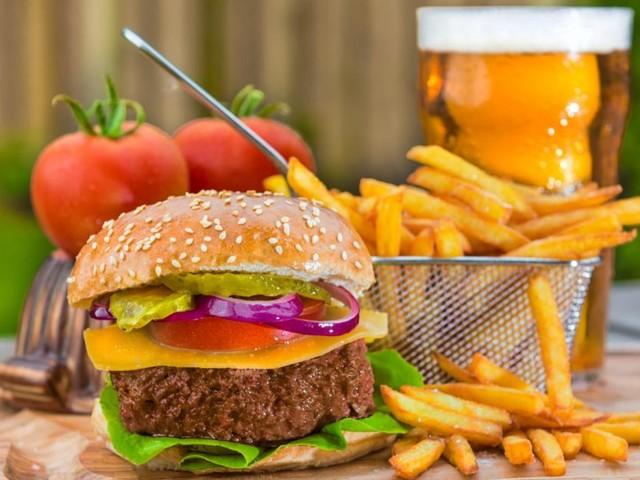Laborfleisch: Für diesen Hamburger stirbt kein Rind