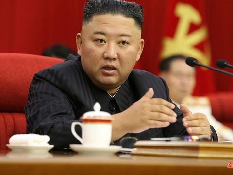 Treffen von Zentralkomitee - Kim: Nordkorea ist zu Konflikt und Dialog mit den USA bereit
