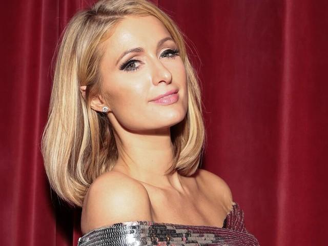 Paris Hilton als Präsidentin? In einem Satire-Song bewirbt sie sich für das Amt