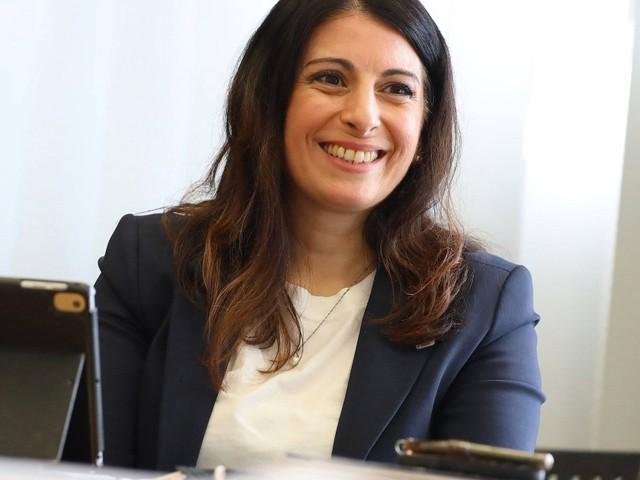 Neue Betriebsratschefin Daniela Cavallo verkörpert den Wandel bei VW