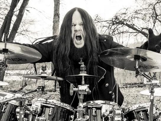 Joey Jordison (Slipknot, Vimic) ist tot