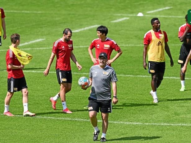 """Interview: Union-Trainer Fischer: """"...sonst wird es gefährlich"""""""