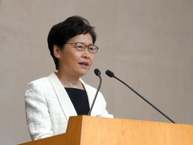 Erfolg für Demonstranten: Hongkongs Regierung zieht Auslieferungsgesetz zurück