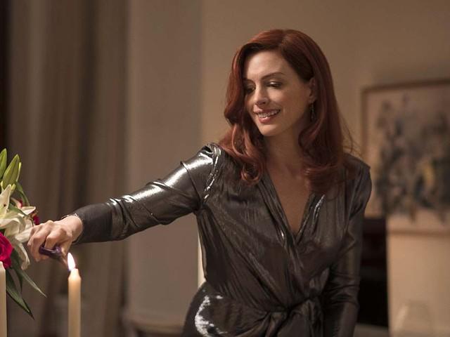 """Anne Hathaway: Alles über die neue Serie """"Modern Love"""""""