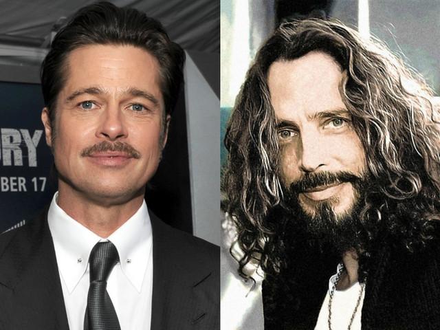 Brad Pitt produziert Dokumentation über Chris Cornell
