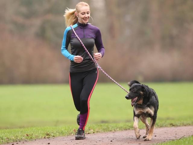 So klappt Sport mit dem Hund - Experte gibt Tipps