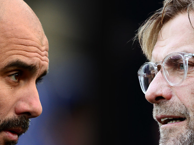 Manchester City gegen Liverpool – Premier League im Livestream