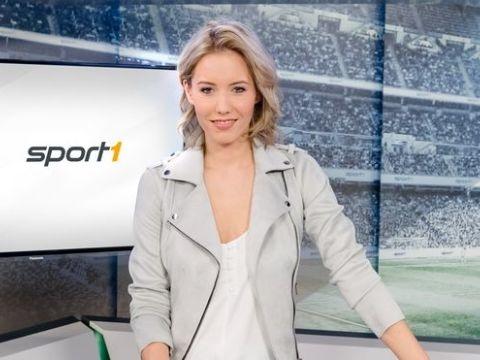 Künftig bei Sport1 zu sehen: Sky-Moderatorin wechselt zur Konkurrenz