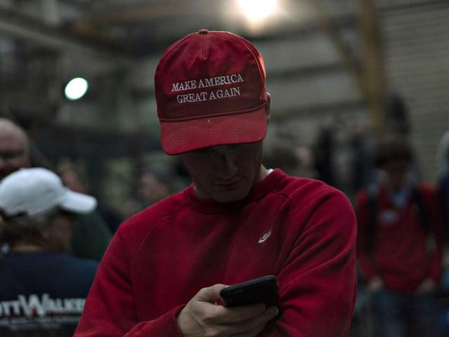Alle starren auf Trump – doch die wahre Gefahr für die USA lauert woanders