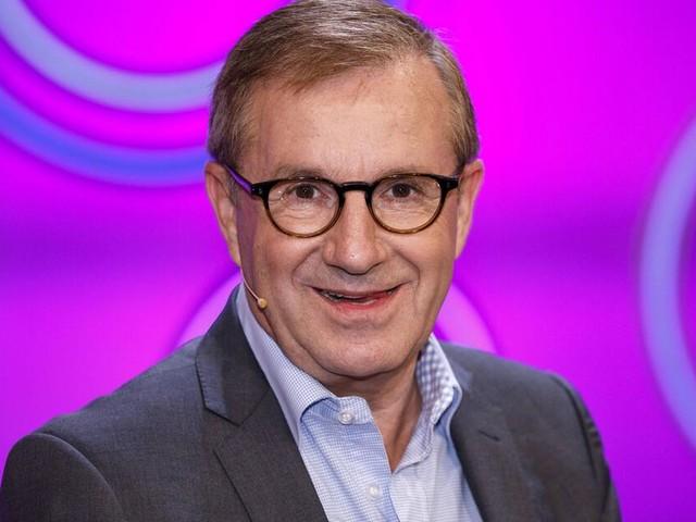 """Sorge nach """"Tagesschau"""" um Nachrichtensprecher Jan Hofer"""