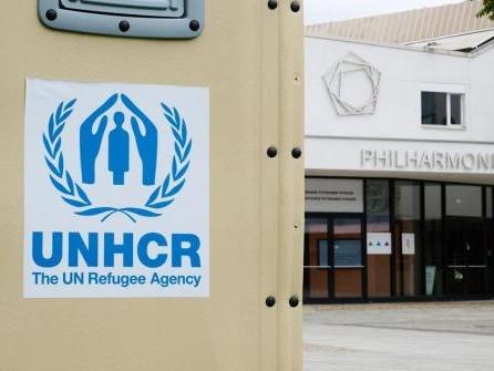 Berliner Philharmoniker als Botschafter der UNHCR