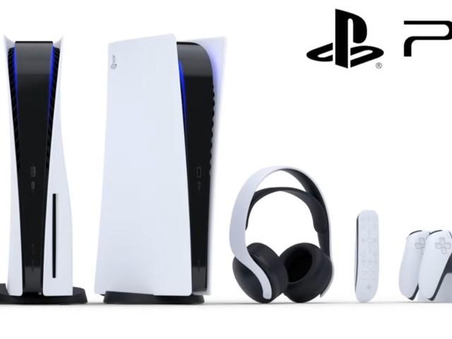 PlayStation 5: Update für Systemsoftware und Controller-Firmware