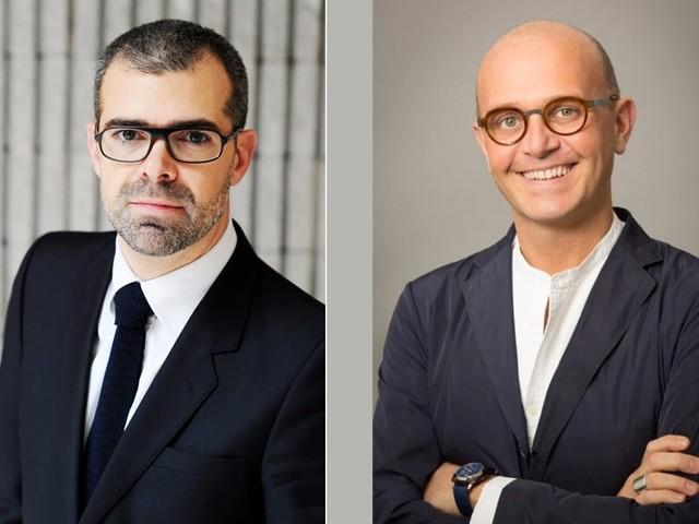 Gilles Lasbordes & Boris Provost über die Fusion von Tranoï und Première Vision