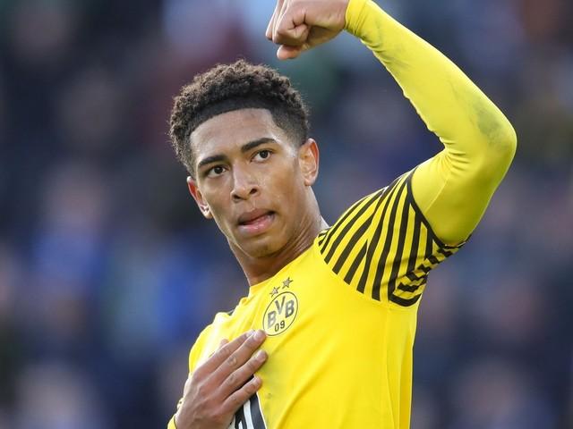Fußball | Bundesliga: Zaubertore gegen den Frust: Erleichterung beim BVB