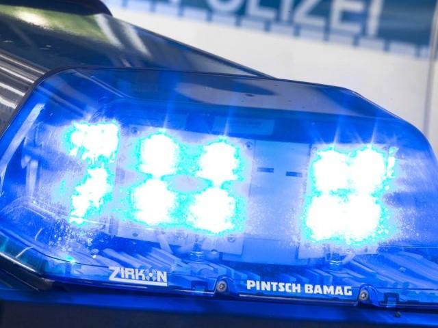 Berlin: Verdächtiger Gegenstand vor russischer Botschaft gefunden