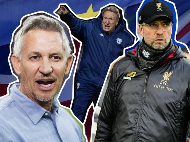 Der britische Fußball spaltet sich am Brexit – profitiert die Bundesliga?