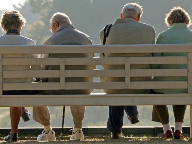 """Die """"Respekt-Rente"""" bevorzugt den Osten"""