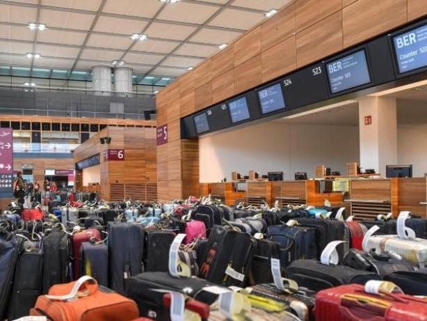 Sechs-Tage-Woche nötig: BER-Baustelle steht unter Termindruck