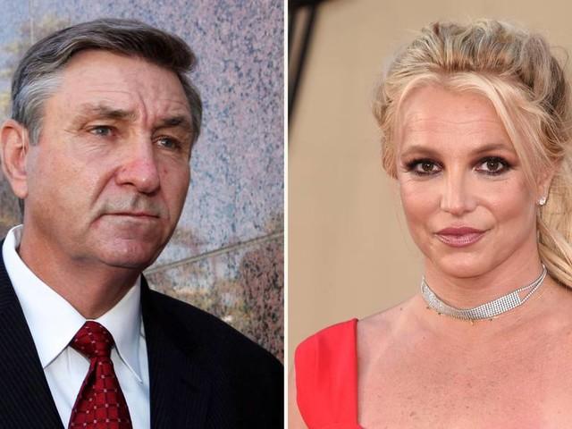 Gericht entscheidet: Vater von Britney Spears bleibt vorerst ihr Vormund