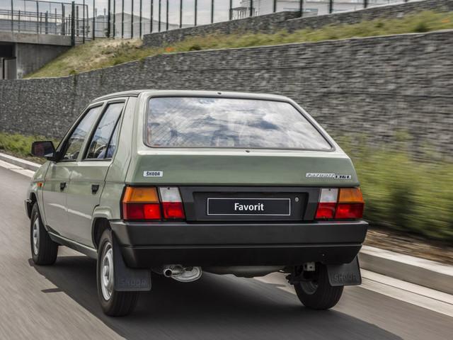Skoda Auto feiert 30 Jahre in Deutschland