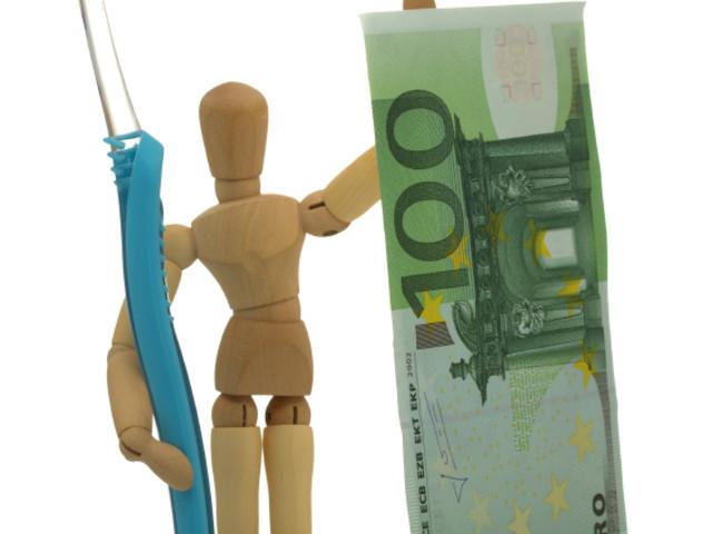 Was zahlt die Krankenkasse bei Zahnersatz und Implantaten? Der Festzuschuss - implantate.com