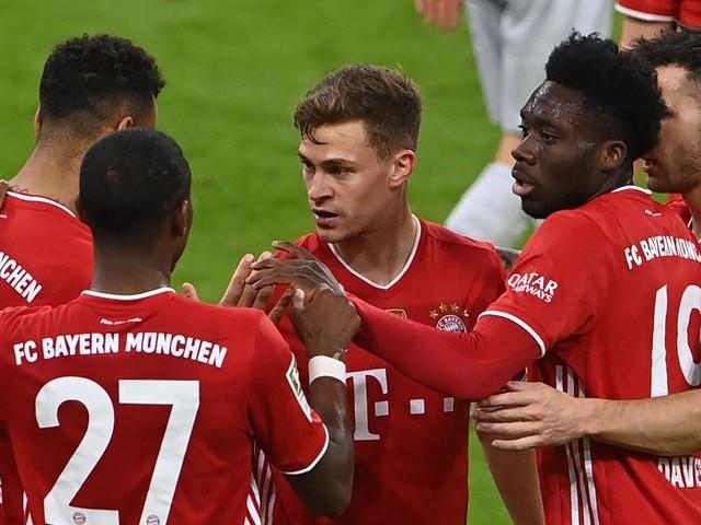 Bayern steht vor Titelgewinn, Abstieg von Schalke 04 besiegelt