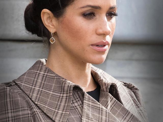 Herzogin Meghan: Wie sich Meghan die Sympathien der Briten verspielt