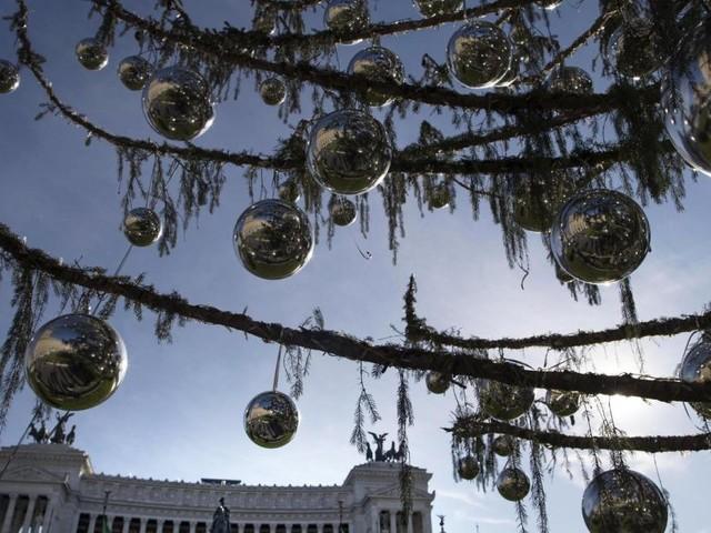 Italiener dürfen Weihnachten nur im engsten Familienkreis feiern
