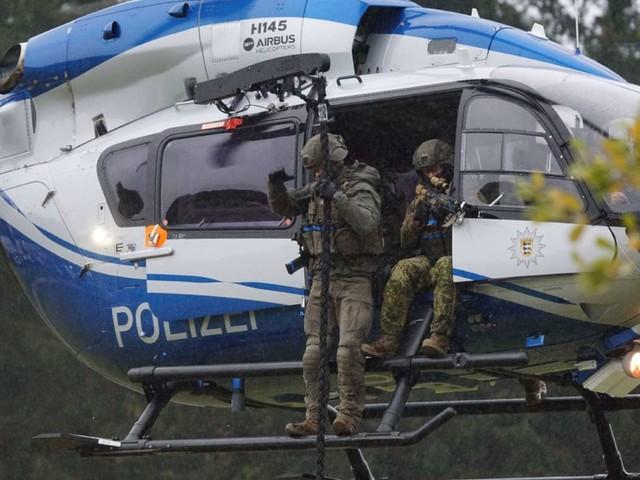 Polizei: Spezialeinsatzkommando seit zwei Jahren nur kommissarisch geführt