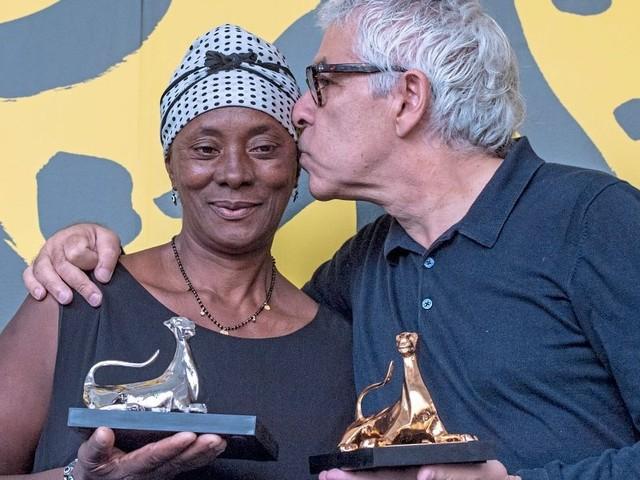 "Filmfestival Locarno: Pedro Costas ""Vitalina Varela"" gewinnt Goldenen Leoparden"