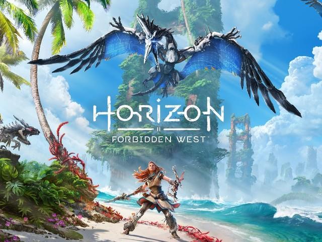 Horizon Forbidden West: Sony verspricht Gratis-Update von PS4- auf PS5-Version